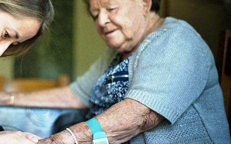 Overstretched 'Sandwich Carers' Trying to Help Parents and Children