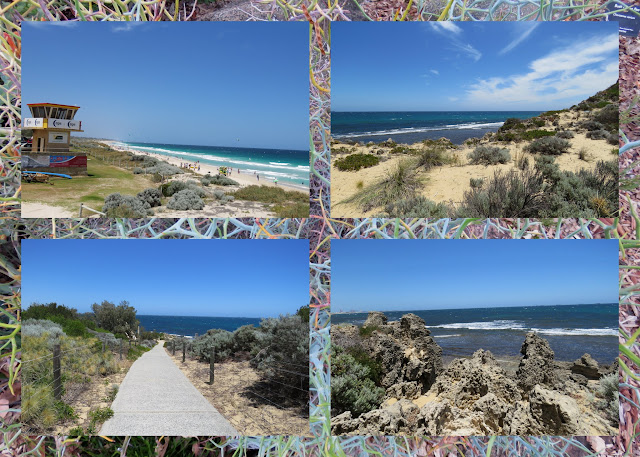 Perth and Fremantle points of interest: World Class Beaches