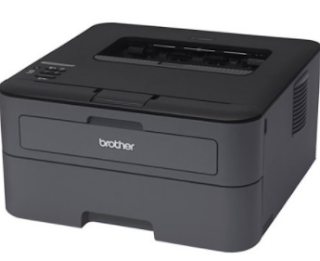 Brother HL-L2305W Driver - Brother HL-L2305W is compact laserlight printer with programmed rental printing provides fast, and with low cost printing for your home business office