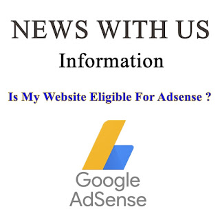 How to apply adsense, what adsense requires