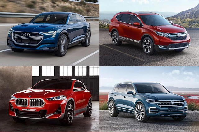 Top 20 Best New Cars For 2018 Reviews and Price
