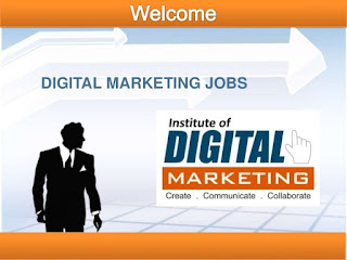 Digital Marketing Jobs | Digital Marketing Openings