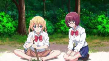 Sounan desu ka? Episode 9 Subtitle Indonesia