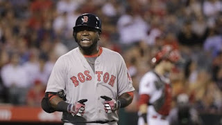 David Ortiz hará llamada a estudiantes de Boston
