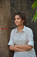 Actress Ritika Singh Stills in Denim Jeans at Sivalinga Movie Press Meet  0008.jpg