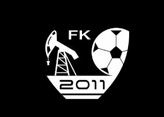 Neftçala FK Logo Vector