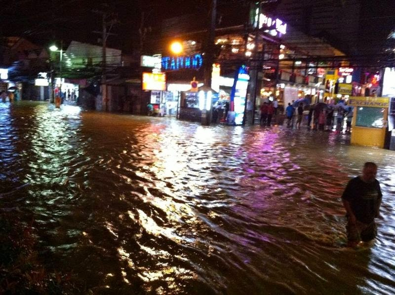 Image of Patong flood