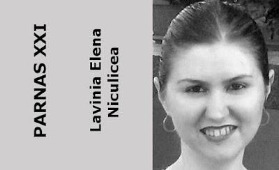LAVINIA ELENA NICULICEA