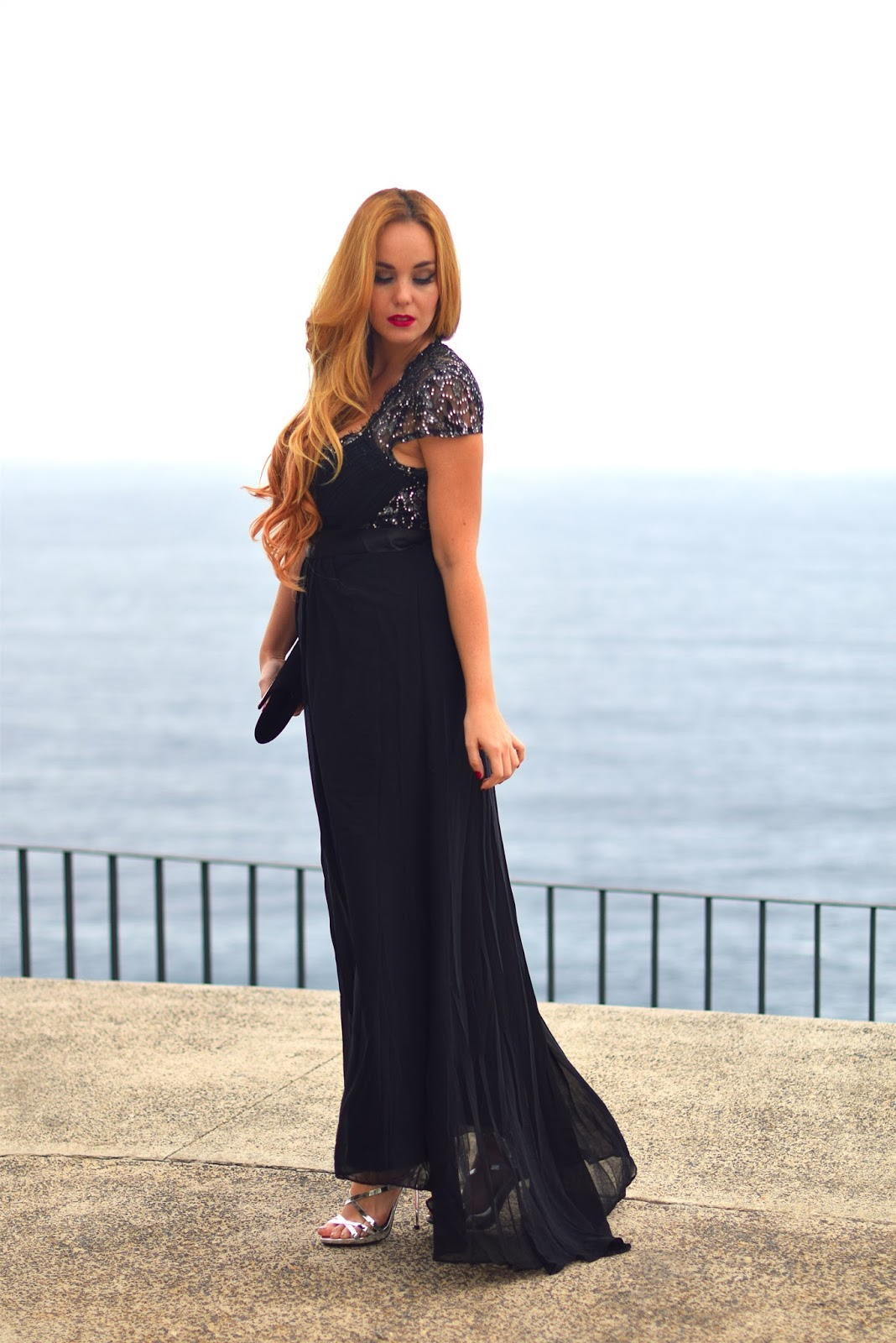ever-pretty, amiclubwear, long dress, vestido para fin de año, look for new year's eve