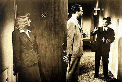 Double Indemnity 1944 movie