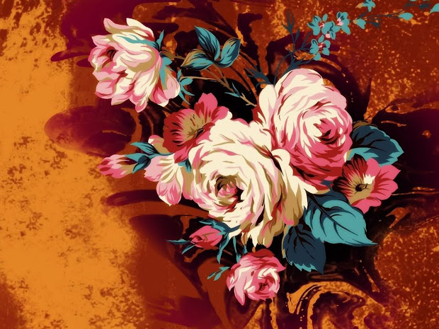 Art Painting Flowers