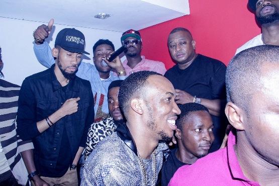 Skuki B.A.D Party