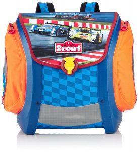 Las mejores marcas de mochilas escolares