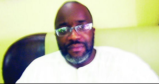 Ojukwu's Son: My Father Discussed The Unity Of Nigeria With Buhari