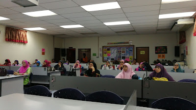 Perkongsian Pembelajaran Abad 21 di SMK Langgar
