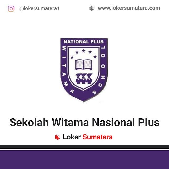 Sekolah Witama Nasional Plus Pekanbaru