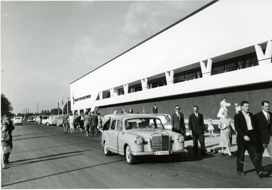IKEA first store 1959