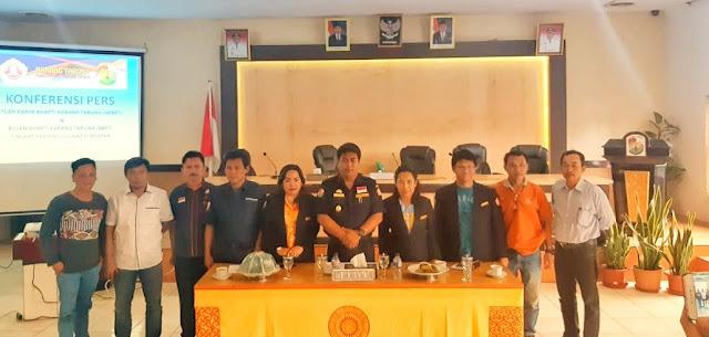 Toraja Utara Jadi Tuan Rumah SKBKT Tingkat Provinsi Sulsel 2018, Ini Jadwalnya