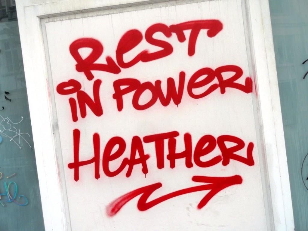 In power rest