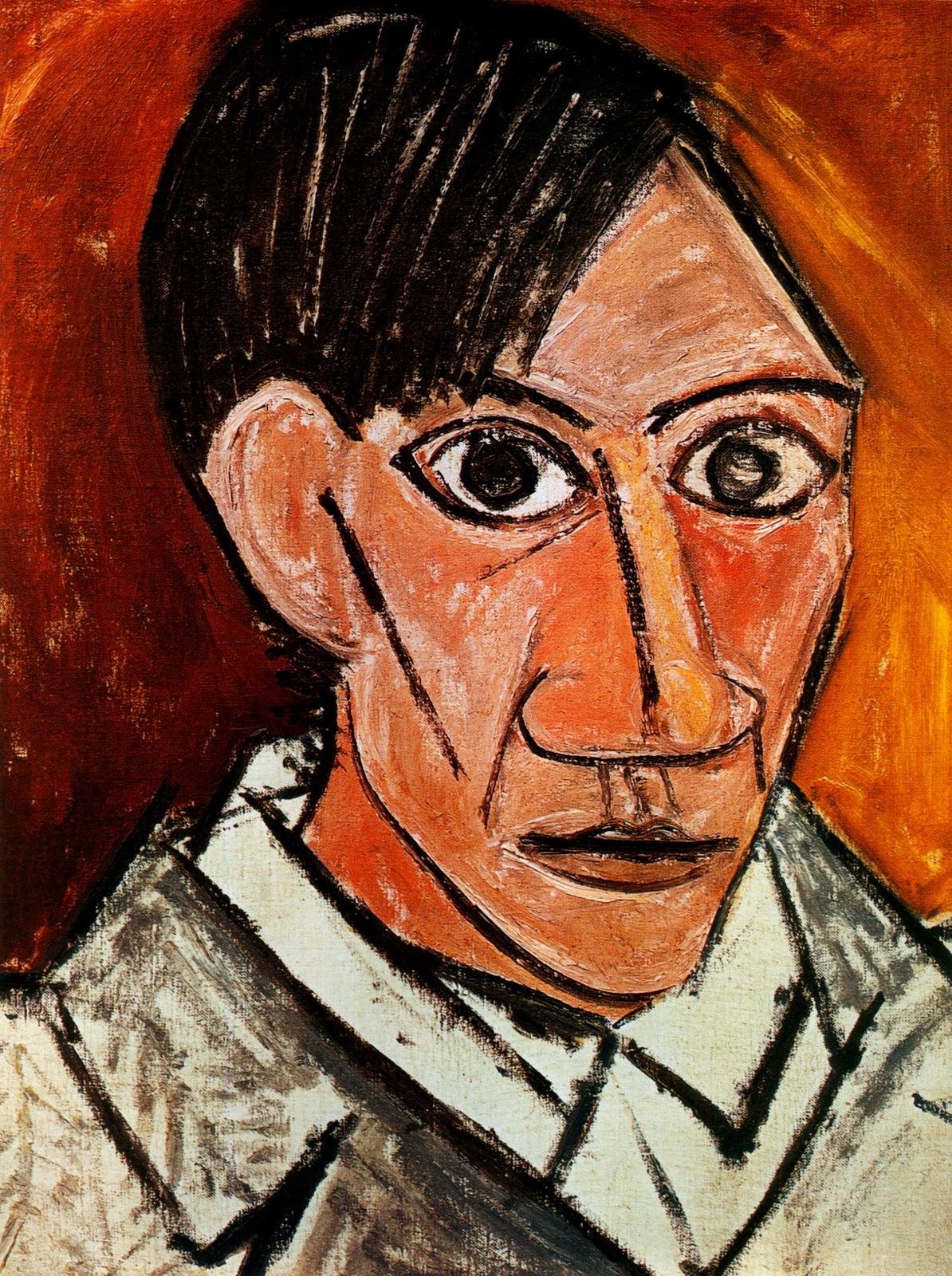 Τέχνης Σύμπαν και Φιλολογία: today's art: Pablo Picasso ...