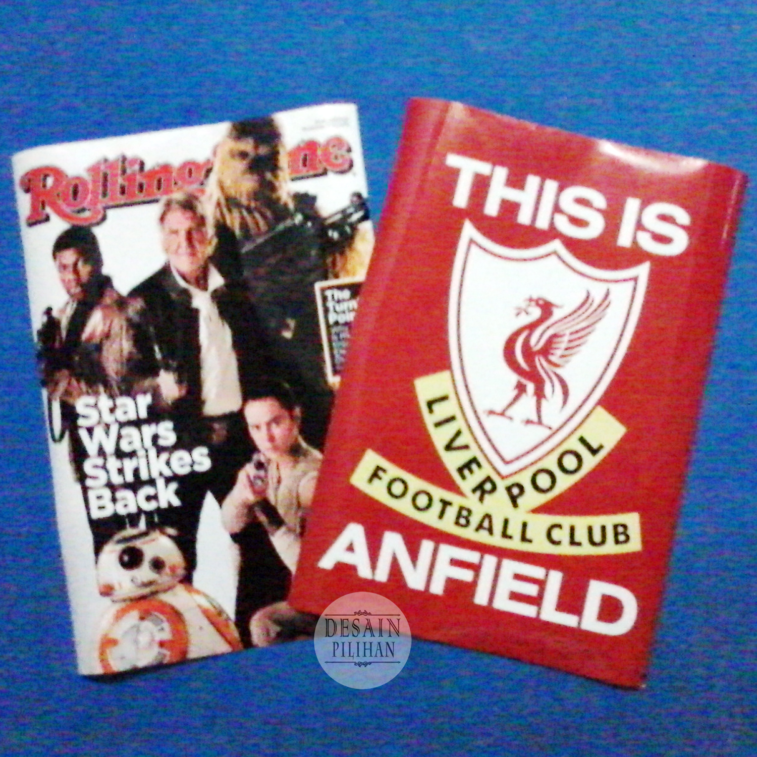 POSTER LIVERPOOL, POSTER ROLLINGSTONE