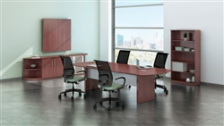 Boardroom Table with Free Shipping