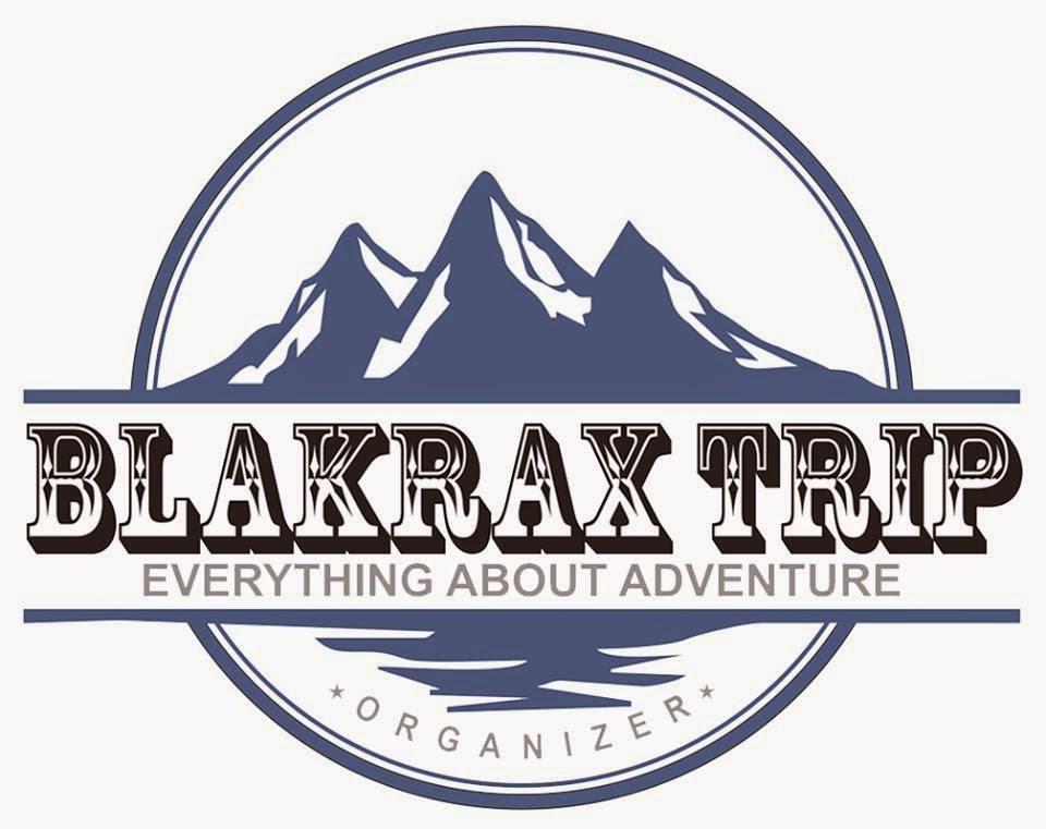 blakrax trip adventure