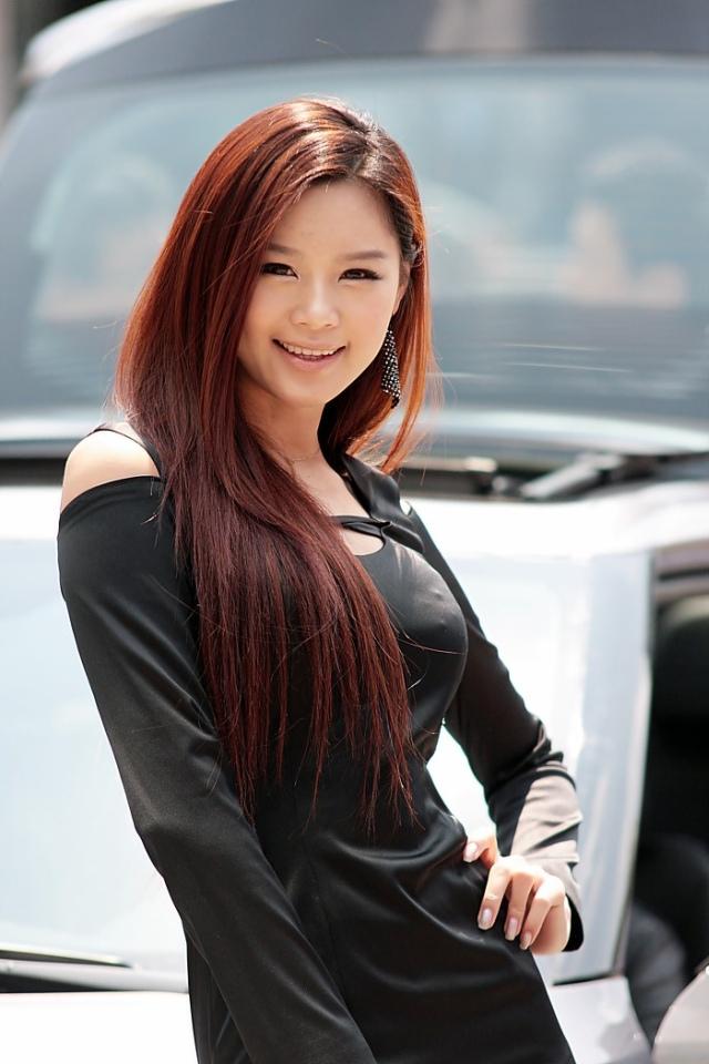 LOVEFRY: Lee Soo Jung