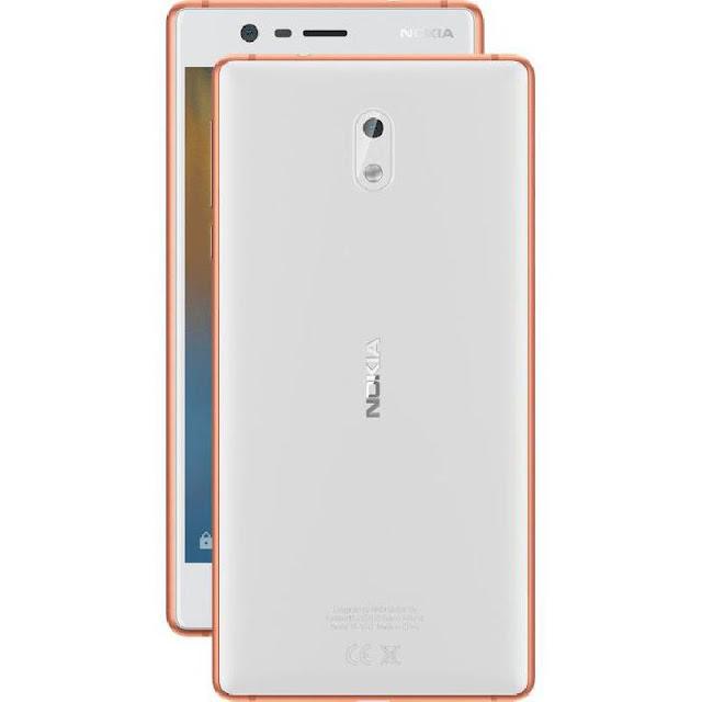 سعر جوال نوكيا Nokia 3 فى عروض الجوالات من مكتبة جرير