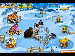 LINK DOWNLOAD GAMES Farm Frenzy 3 Ice Age FOR PC CLUBBIT