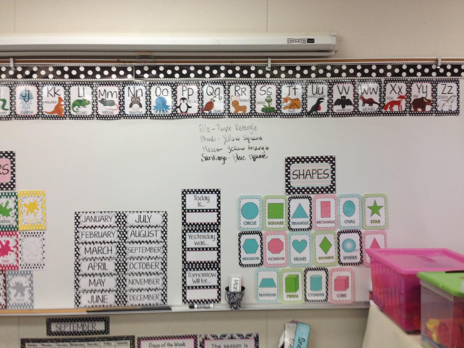 & Classroom Decor u0026 More