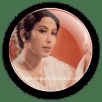 Iqbal Bano Pakistani Ghazals Music Singer