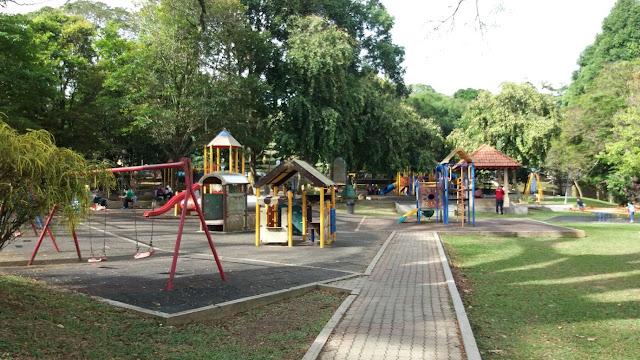 Taman Rekreasi Kuala Kangsar