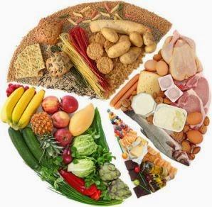 Cara Mudah Mengatasi Rasa Lapar Saat Diet