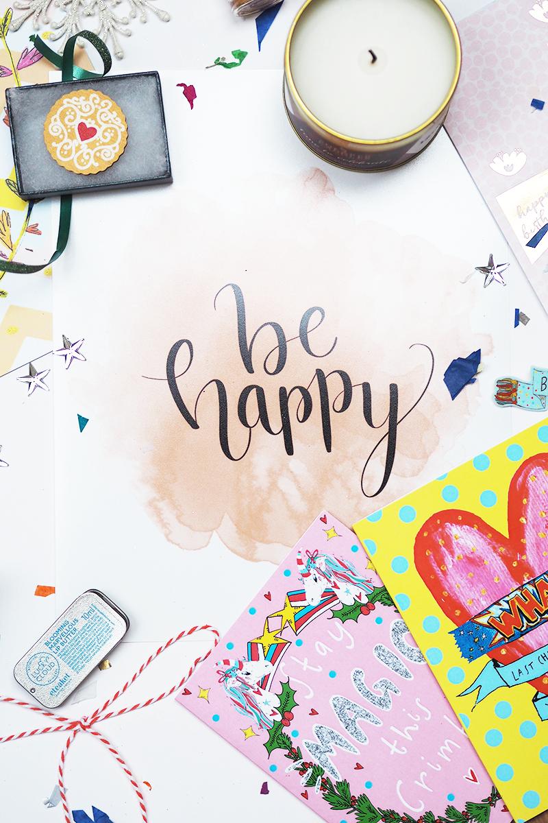 Shop Scottish Christmas Gift Ideas Stationery Art Designers | Colours and Carousels - Scottish Lifestyle, Beauty and Fashion blog
