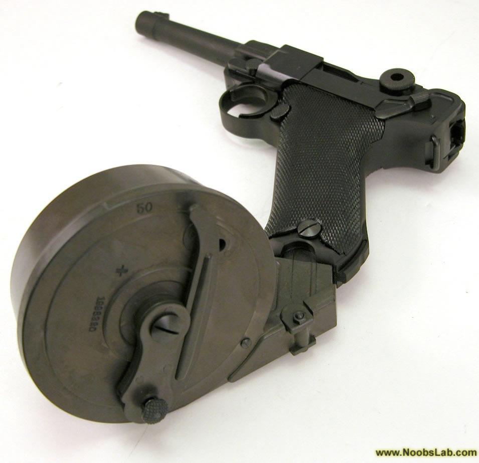 Weapons And Machine Guns HD - [set 7] - NoobsLab
