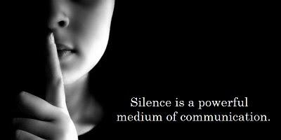 silence-non-verbal-communication