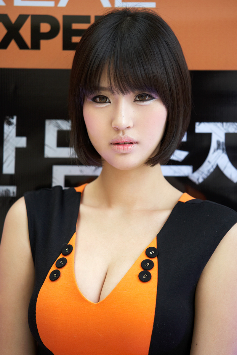 Choi byeol ha sexy girl korea choi byeol ha sexy korean - Korean girl picture ...