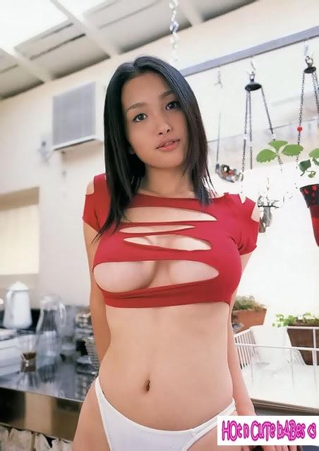 Half Asian Babe 66