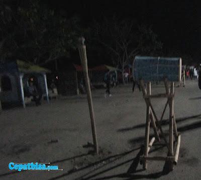 Festival Pesona Palu Nomoni