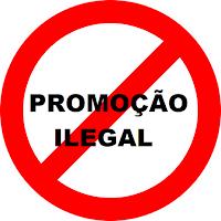 Promoção Ilegal