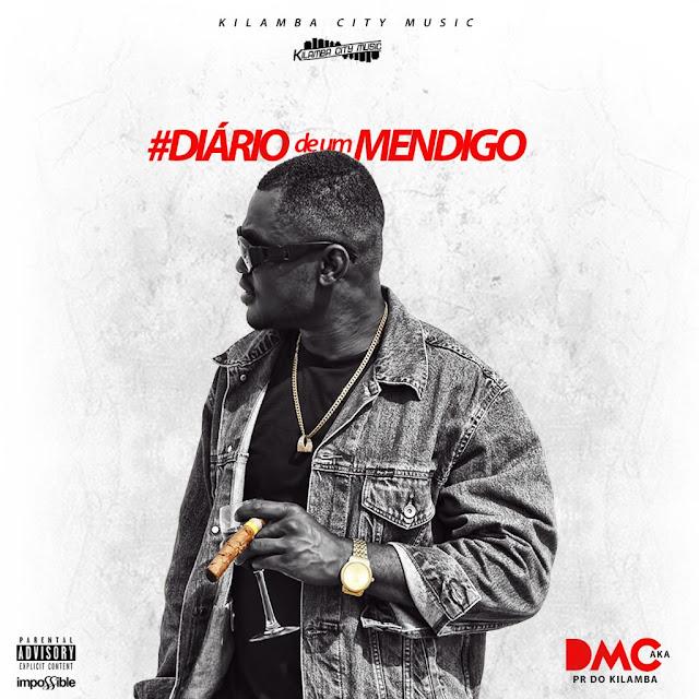"""D.MC – EP """"Diário de um Mendigo"""" [Download Gratuito]"""