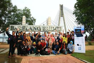 Pecahnya Euforia ASUS ZenBook Blogger Gathering di Batam