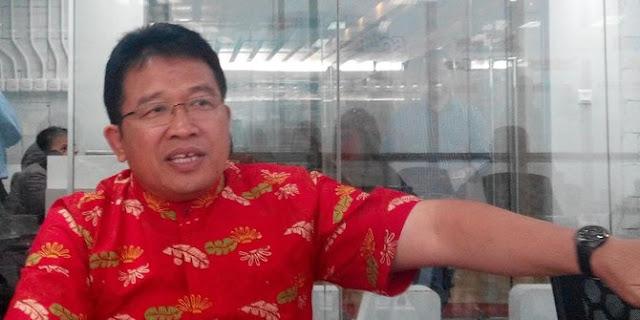 Siap Maju Pilgub DKI, Kang Yoto 'Blusukan' Dengar Harapan Warga Jakarta