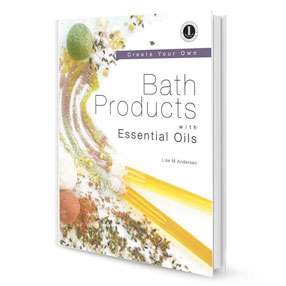 SAFE BATH PRODUCTS WITH ESSENTIAL OILS