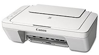 Canon PIXMA MG2522 Drivers and Software Download