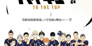 تقرير انمي Haikyuu!!: To the Top (الموسم الرابع)