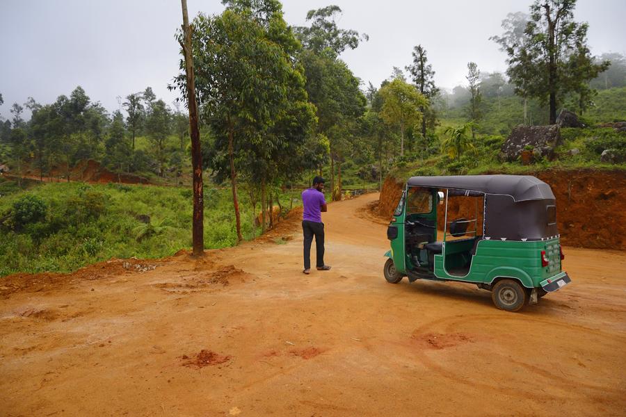 Okolice Kandy