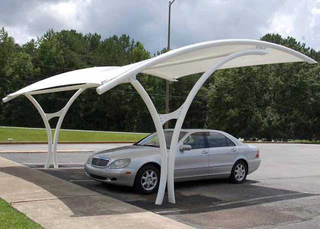 canopymembran garasi mobil dan carport