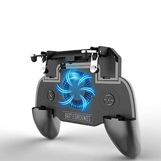 ET Bazar PUBG Gaming Joystick and Trigger
